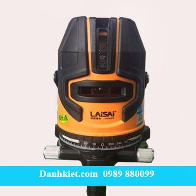 Máy thủy bình laser Laisai 686SPD