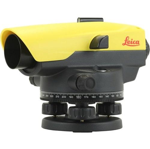 Máy thủy bình Leica NA320 (Sản phẩm mới)
