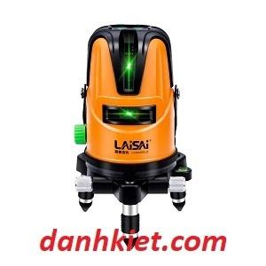 Máy cân bằng Laser Laisai LSG640SLD 5 tia xanh