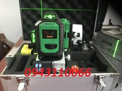 Máy cân mực laser Sincon SL 4DS đa dụng chính hãng