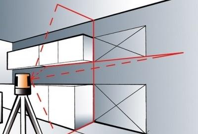 Máy laser xây dựng máy bắn tia laser là gì