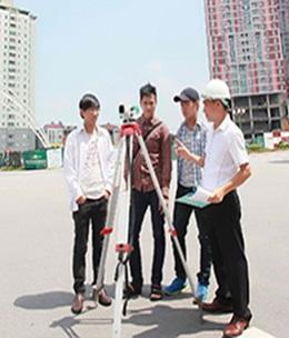 Trắc địa công trình và công trình xây dựng đo đạc là gì?