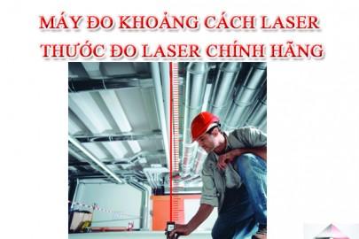 Bán Máy đo khoảng cách Laser Thước đo laser Chính hãng giá rẻ