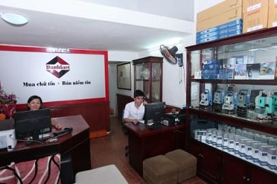 Sở hữu máy toàn đạc điện tử cao cấp với chi phí cực thấp
