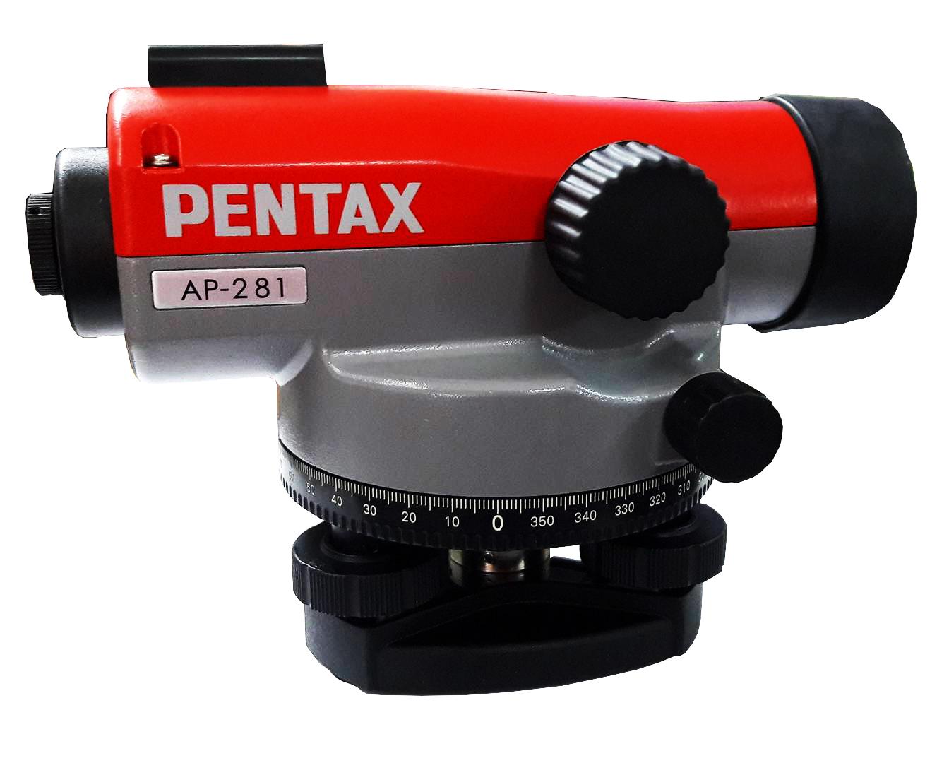 Máy thủy bình tự động Pentax AP281