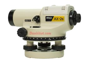 Máy thủy bình tự động Nikon AX-2S