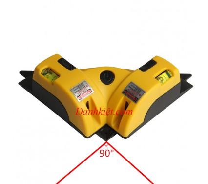 Máy laser ke vuông 2 tia Sokysa D2
