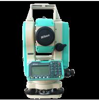 Máy toàn đạc điện tử Nikon DTM-322+ (5'')