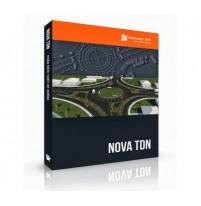 Phần mềm thiết kế đường NOVA-TDN-PRO