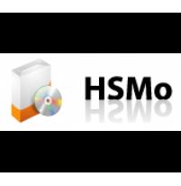 Phần mềm tính toán khối lượng khai thác mỏ HsMo