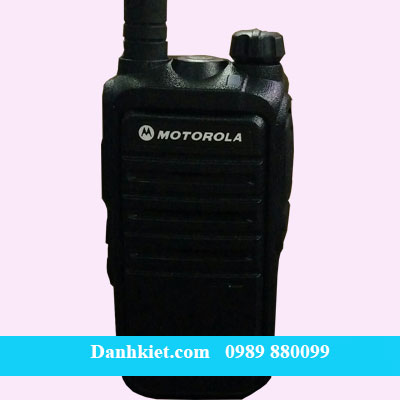 Bán Máy bộ đàm Motorola GP 1100 chính hãng