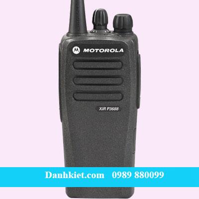 Máy bộ đàm Motorola TRBO XIR P3688