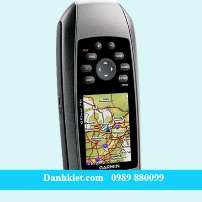 Mua bán máy định vị GPS cầm tay Garmin GPS 78