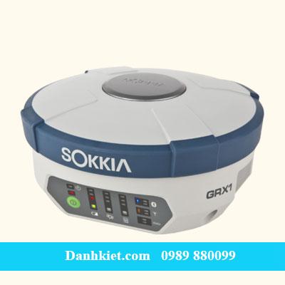 Máy định vị GPS trạm GPS Sokia GRX1