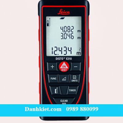 Máy đo khoảng cách laser Leica DISTOTM X310 (120m)