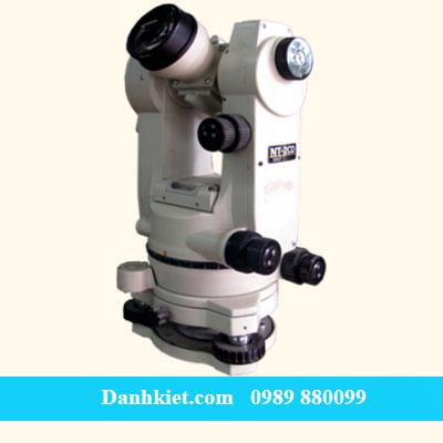 Máy kinh vĩ quang cơ Nikon NT2CD