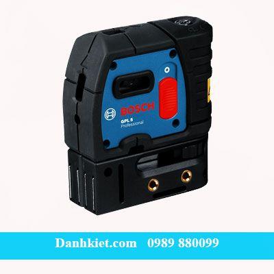 Máy thủy bình laser Bosch GPL5