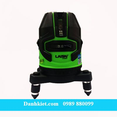 Máy thủy bình laser Laisai 686SD