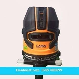 Máy thủy bình laser Laisai 686SPD (5 tia xanh)