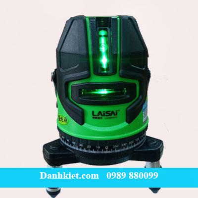 Bán máy thủy bình laser Laisai 686SPD giá khuyến mãi