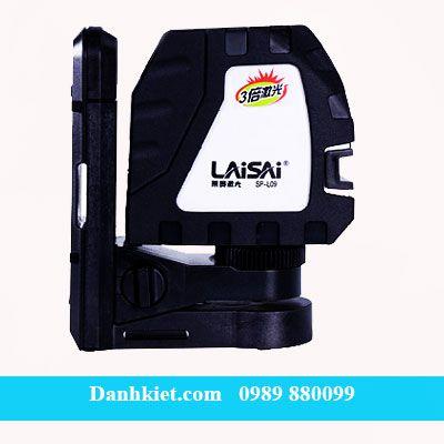 Máy cân bằng 2 tia đỏ laser Laisai LP-L09