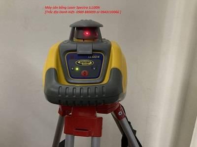 Máy cân bằng laser Spectra LL100N