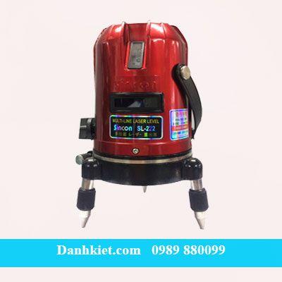 Bán máy thủy bình laser Sincon SL 222