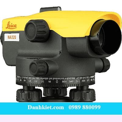 Máy thủy bình Leica NA320 chính hãng