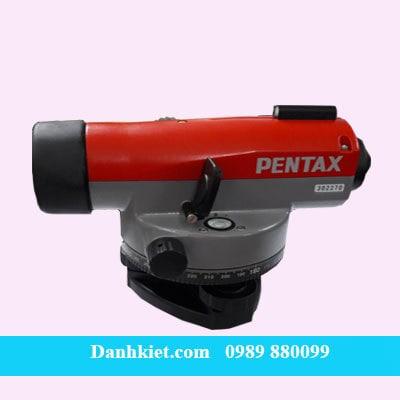 Máy thủy bình tự động Pentax AP228 chính hãng