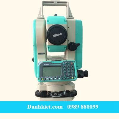 Máy toàn đạc điện tử Nikon DTM-322