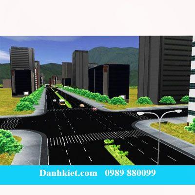 Phần mềm thiết kế đường ANDRoad
