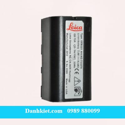 Pin Leica GEB221