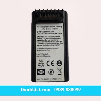 Pin máy toàn đạc điện tử Focus