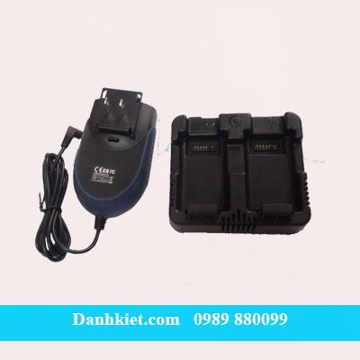 Sạc pin máy toàn đạc điện tử Ninkon Nivo 2M/5M